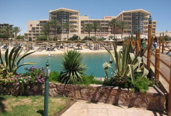 MARRIOTT HURGHADA RESORT