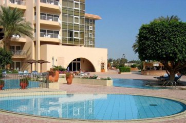 MARRIOTT HURGHADA RESORT - Egypt - Hurghada