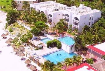 Maya Caribe