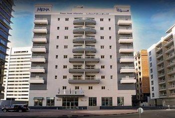 Mena Plaza Al Barsha