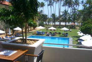 Mermaid Hotel & Club - Srí Lanka - Kalutara