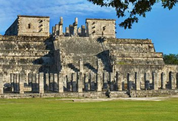 Mexiko - velká conquista