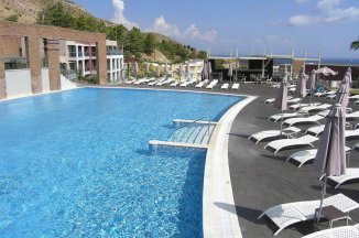 MICHELANGELO RESORT & SPA - Řecko - Kos - Agios Fokas