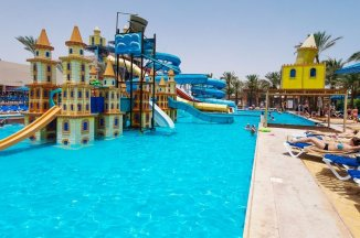 MIRAGE BAY - Egypt - Hurghada