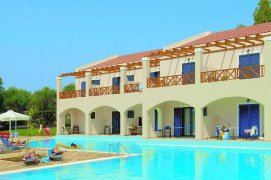 MITSIS RODA BEACH VILLAGE RESORT & SPA
