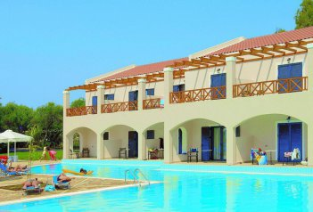 RODA BEACH VILLAGE RESORT & SPA