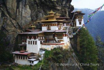 Nepál, Sikkim a Bhútán