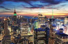 New York City - Big Apple