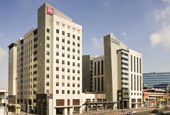 Novotel Deira City Centre