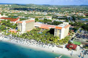 Occidental Grand Aruba - Aruba - Palm Beach