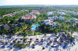OCCIDENTAL GRAND PUNTA CANA - Dominikánská republika - Punta Cana  - Bávaro