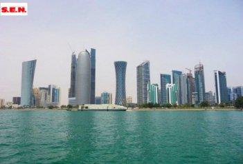 Omán, Dubaj, Katar, Bahrajn, Kuvajt