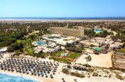 One Resort Monastir - Tunisko - Monastir - Skanes