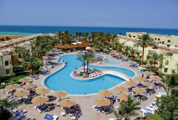 PALM BEACH RESORT - Egypt - Hurghada