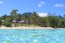 PALM GROWE LODGES - Cookovy ostrovy - ostrov Rarotonga