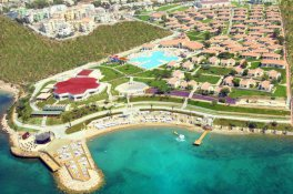 PALM WINGS BEACH RESORT - Turecko - Bodrum - Didim