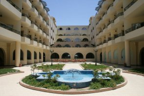PANORAMA BUNGALOWS RESORT HURGHADA - Egypt - Hurghada