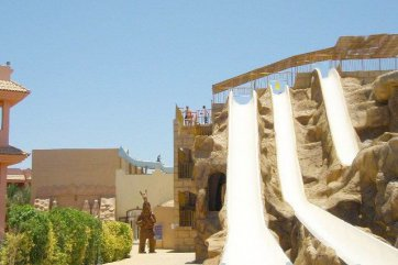 PARK INN - Egypt - Sharm El Sheikh - Nabq Bay
