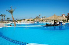 THREE CORNERS PENSEE BEACH (PENSEE ROYAL) - Egypt - Marsa Alam - EL Quseir