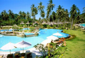 PHI PHI ISLAND VILLAGE BEACH RESORT & SPA