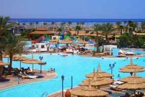 PICKALBATROS ROYAL MODERNA - Egypt - Sharm El Sheikh - Nabq Bay