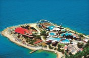 Pine Bay Holiday Resort - Turecko - Kusadasi