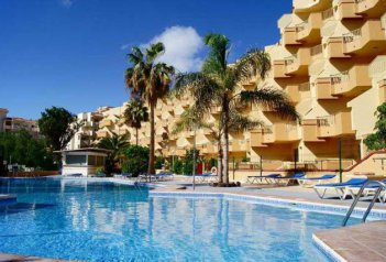 Playa Olid Suites & Apartmány