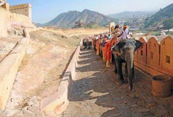 Poklady indického státu Rádžasthánu