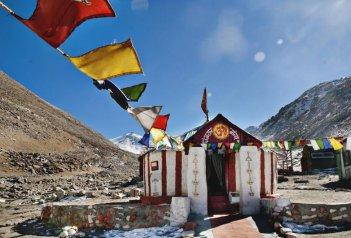 Posvátné Himaláje