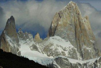 Poznávací zájezd Patagonie - Velký okruh: Chile a Argentina