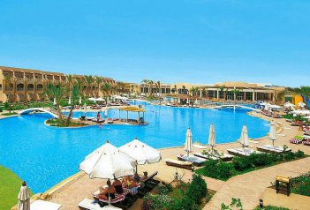 PRIMA LIFE MAKADI RESORT & SPA - Egypt - Makadi Bay