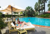 Radisson White Sands Resort - Indie - Goa