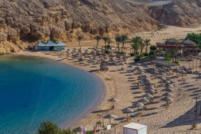 RED SEA TAJ MAHAL RESORT & AQUA PARK - Egypt - Makadi Bay