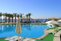 REEF OASIS BEACH RESORT - Egypt - Sharm El Sheikh - Ras Om El Sid