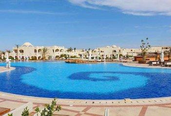 Regency Plaza Resort