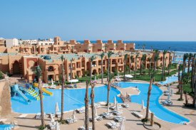 Recenze REHANA ROYAL BEACH RESORT & SPA