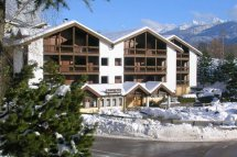 Residence Des Alpes - Itálie - Val di Fiemme - Cavalese