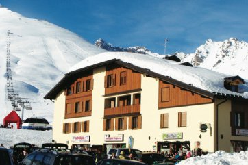 Residence Redivalle - Itálie - Tonale - Ponte di Legno
