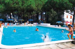 Residence Sporting - Itálie - Rosolina Mare