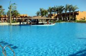 RESTA GRAND RESORT - Egypt - Marsa Alam