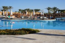 JAZ GRAND RESORT - Egypt - Marsa Alam