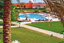 RESTA REEF RESORT - Egypt - Marsa Alam