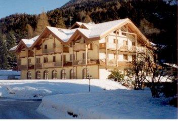 Rezidence CASAVACANZE SPORTING