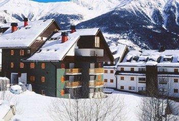 Rezidence Nova Pejo a Privátní apartmány Pejo Fonti