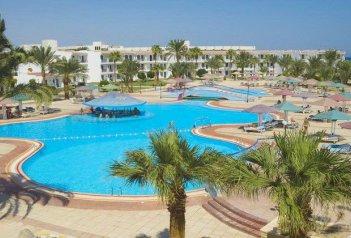 Lamar Resort Abu Soma (Riviera Plaza)