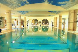 Riviera Resort & Spa - Malta - Marfa