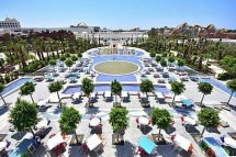 Rixos The Land of Legends - Turecko - Belek