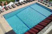 ROSE GARDENS HOLIDAY VILLAGE - Kypr - Kyrenia