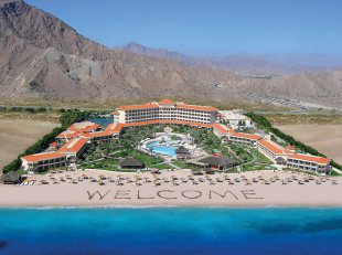 Rotana Fujairah Resort & SPA