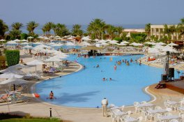 ROYAL AZUR - Egypt - Makadi Bay